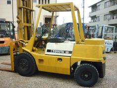 New Forklift For Sale - ATF Forklifts / Website: http://www.atfforklifts.com…
