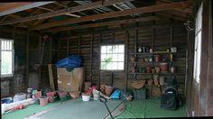 Garage Wall Color Scheme The Garage Journal Board
