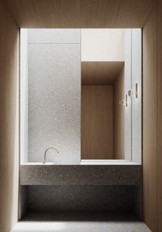 Apartment Interior, Bathroom Interior, Restroom Design, Architectural Lighting Design, Bathroom Design Inspiration, Modern Bathroom Design, Light In, Toilet Design, Brown Bathroom