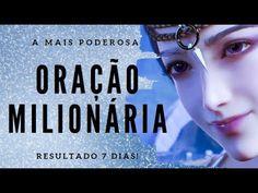 💎PODEROSA💎ORAÇÃO MILIONÁRIA!💎A Hora da VIRADA CHEGOU! 💎 . Oração da Repr... Youtube, Benefits Of Castor Oil, Quit Drinking, Self Esteem, Peace, Daily Journal