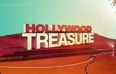 Hollywood Treasure on Syfy<3