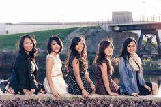 Girlfriends  photography, friends, best friends, girlfriends, photoshoot, fall, outdoors, senior portraits, portraits