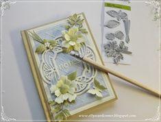 Elly's Card- Corner: Notes ....