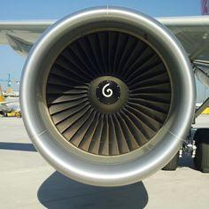 turvina de un avion
