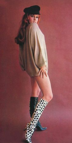 celebrities Ann-Margret (Source: retrogirly, via ghastlydelights) Vintage Hollywood, Hollywood Glamour, Classic Hollywood, 1960s Fashion, Vintage Fashion, Ann Margret Photos, Cinema Tv, Image Mode, Bridget Bardot