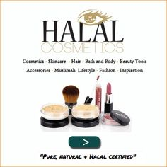 Searching for halal makeup options? Look no further | Source: Hijabistas.net (CLICK IMAGE FOR DIRECT LINK TO ARTICLE)