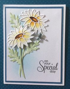 Paper Pastimes out of Calgary created this adorable card with the Els van de…