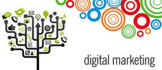 Digital marketing is very important, not only because of its fast growth but also because it is really the future of marketing.
