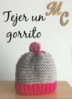 Knitted Hats, Crochet Hats, Kids Hats, Ear Warmers, Baby Booties, Beanie, Knitting, Diy, Irene