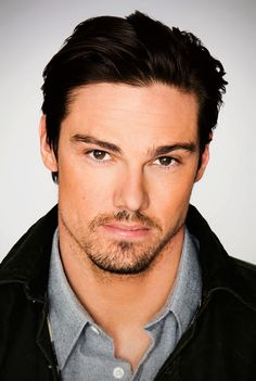 Jay Ryan. Beauty and the Beast.