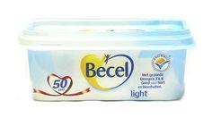 Wat is er mis met Becel?
