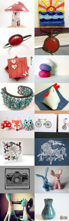 summers on the way... by Jennifer Allan on Etsy--Pinned with TreasuryPin.com