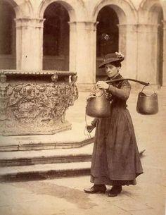 19th century Venice.