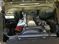 1956 dodge  truck turbo diesel OM617