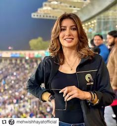 Mehwish Hayat Beautiful looking and feeling good Poetry Drama Tv Shows, Pakistani Bridal Wear, Best Ads, Social Media Stars, Pakistani Actress, Beautiful Actresses, Celebrity Style, Poetry, In This Moment