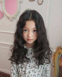 Cute Asian Babies, Korean Babies, Asian Kids, Cute Babies, Pretty Kids, Cute Kids, Cute Baby Girl Pictures, Ulzzang Kids, Cute Little Baby