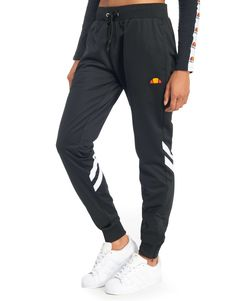 Ellesse Violet Poly Pants - Shop online for Ellesse Violet Poly Pants with JD Sports, the UK's leading sports fashion retailer. Cool Outfits, Summer Outfits, Fashion Outfits, Fashion Clothes, Women's Fashion, Tomboy Swag, Sexy Workout Clothes, Girls Sportswear, Tracksuit Pants