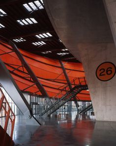 Zenith music hall by architects Massimiliano and Doriana Fuksas has opened in Strasbourg, France. Building Systems, Strasbourg, Architecture Design, Construction, France, Urban, Gallery, Photography, Image