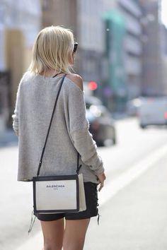 Love this bag! #handbag #purse #balenciaga