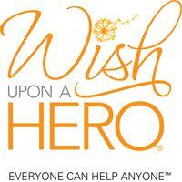 Wish Upon a Hero: Fulfill a wish through wishuponahero.com
