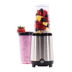 $19.94 @ Walmart but don't let the price full ya. It's an awesome smoothie maker