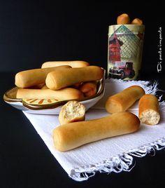 Di pasta impasta: Tricotti (biscotti siciliani con lievito madre)