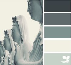 Design Seeds®: For All Who Love Color | sculpted tones