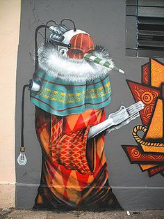 Will #graffiti #streetart