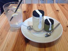 Blissful Pudding in Tokyo #Japan #Food #Tokyo