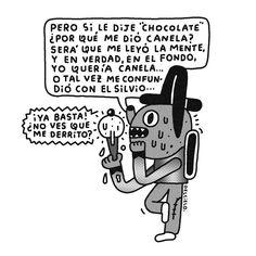 Black & White Drawings - Pablo Delcielo / Illustrator