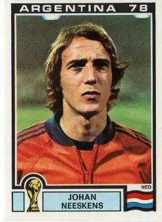 Johan Neeskens (Nth)