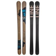 Line Prophet Flite Alpine Skis in See Photo