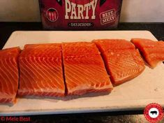 Koud gerookte mediterranean zalm Bradley Smoker, Green Eggs, Salmon, Seafood, Bbq, Food And Drink, Fish, Meat, Cooking