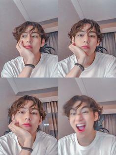 Kim Namjoon, Kim Taehyung, Seokjin, Jungkook Cute, Bts Bangtan Boy, Foto Bts, Bts Photo, Daegu, Bts Memes