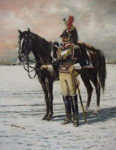 Carabiniere francese - Stefano Manni