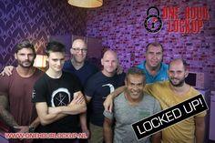 Denk jij sneller te kunnen ontsnappen aan de Zodiac Killer? Wij dagen je uit! Reserveer met de code IKKANHETSNELLER en krijg  5- korting op deze escape room (gewaardeerd met een 97)!