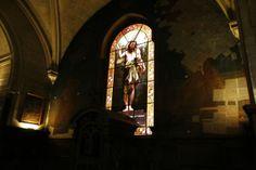 Église Sainte Élisabeth de Hongrie