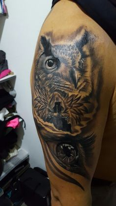 Mi segun tatuaje!!! #ALVAROT2