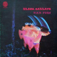 BLACK SABBATH   WAR PIGS