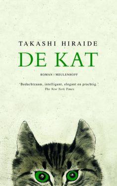 De kat - Takashi Hiraide