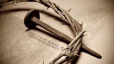 Ele Levou Sobre si! | Wallpapers Cristãos