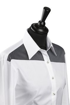Bespoke shirts and blouses