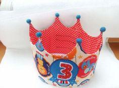 Corona de Cumpleaños!!, Niños y bebé, Accesorios, Fechas señaladas, Cumpleaños