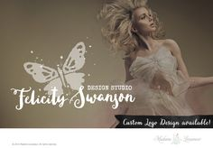 Complete Custom Logo Design by The Paris Studio