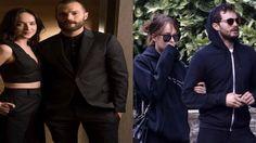 Jamie Dornan and Dakota Johnson Struggling Despite Fifty Shades Darker S...