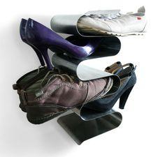 designLife.fi - nest wall shoe rack