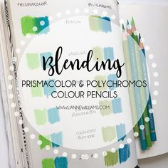 the full guide to blending wax based prismacolor premiere and oil based faber-castell polychromos colour pencils 2.jpg