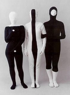 Bodies to clothe