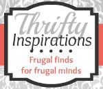 Thrifty Inspirations