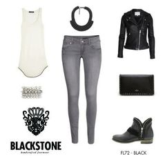 Is this look ready for the weekend?Blackstone Shoes Women's FL 72 available in (4) Colors!